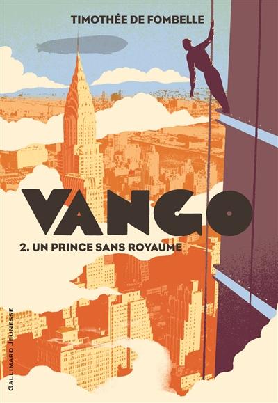 Vango-UnPrinceSansRoyaume