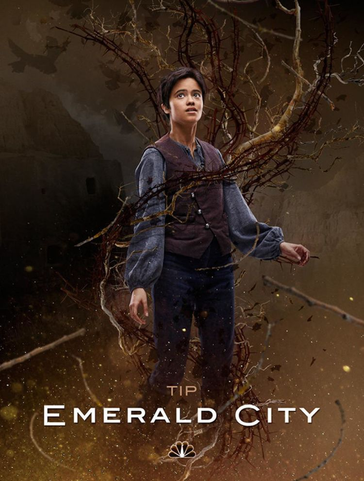 Emerald-City-character-poster-3